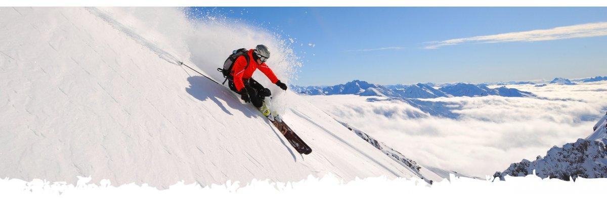 Ausflugverkehr Arlberg